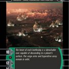 #26 Trade Federation Control Core (SR rare)