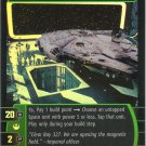 #68 Death Star Hangar Bay FOIL ANH