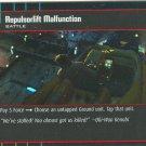 #165 Repulsorlift Malfunction FOIL  AOTC