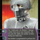 #1 2-1B Medical Droid (A) (ESB rare) Star Wars TCG