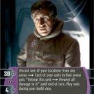 #26 General Carlist Rieekan (A) (ESB rare) Star Wars TCG