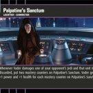#15 Palpatine's Sanctum Star Wars TCG (ROTS rare)