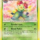 Bellossom Lv. 38 (Rare Normal) 20/146 Legends Awakened Pokemon TCG