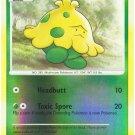108 Shroomish REVERSE FOIL Secret Wonders Pokemon TCG