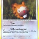54 Bidoof (Common Normal) Stormfront Pokemon TCG