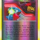 88 Poke Blower (U) REVERSE FOIL Stormfront Pokemon TCG