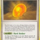 84 Old Amber (Uncommon Normal) Majestic Dawn Pokemon TCG