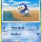 71 Piplup (Common Normal) Majestic Dawn Pokemon TCG