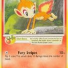 57 Chimchar (Common Normal) Majestic Dawn Pokemon TCG