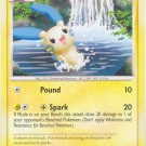 25 Minun (Rare Normal) Majestic Dawn Pokemon TCG