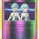 115 Team Galactic's Wager REVERSE FOIL (U) Mysterious Treasures Pokemon TCG