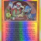 111 Fossil Excavator REVERSE FOIL (U) Mysterious Treasures Pokemon TCG