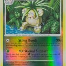 24 Exeggutor REVERSE FOIL (R) Mysterious Treasures Pokemon TCG