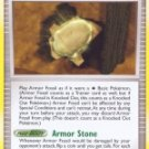 116 Armor Fossil (Common Normal) Mysterious Treasures Pokemon TCG