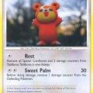 105 Teddiursa (Common Normal) Mysterious Treasures Pokemon TCG