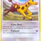 49 Girafarig (Uncommon Normal) Mysterious Treasures Pokemon TCG