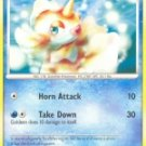 84 Goldeen (Common Normal) Diamond and Pearl Pokemon TCG