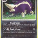 15 Skuntank (Rare Normal) Diamond and Pearl Pokemon TCG