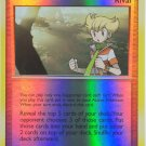 113 Rival (U) REVERSE FOIL Diamond and Pearl Pokemon TCG
