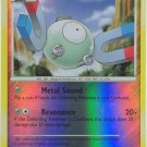87 Magnemite (C) REVERSE FOIL Diamond and Pearl Pokemon TCG