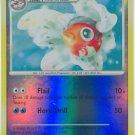62 Seaking (U) REVERSE FOIL Diamond and Pearl Pokemon TCG