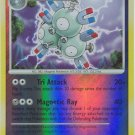 54 Magneton (U) REVERSE FOIL Diamond and Pearl Pokemon TCG