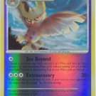 34 Noctowl (R) REVERSE FOIL Diamond and Pearl Pokemon TCG