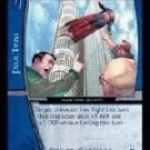 Up, Up, and Away (C) DSM-165 VS System TCG DC Superman Man of Steel