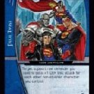 Men of Steel (C) DSM-155 VS System TCG DC Superman Man of Steel