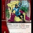 Maxie Zeus, God Complex (U) DSM-140 VS System TCG DC Superman Man of Steel