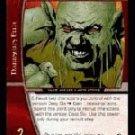 Jaffar, Deep Six (U) DSM-108 VS System TCG DC Superman Man of Steel