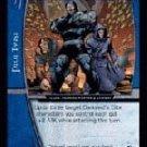 Hordes of Apokolips (U) DSM-125 VS System TCG DC Superman Man of Steel