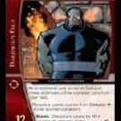 Darkseid, Uxas (U) DSM-101 VS System TCG DC Superman Man of Steel