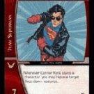 Connor Kent as Superboy, Kon-El (U) DSM-003 VS System TCG DC Superman Man of Steel