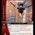 Cir-El as Supergirl, Daughter of Tomorrow (C) DSM-002 VS System TCG DC Superman Man of Steel