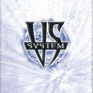 Phantom Zone (U) FOIL DSM-129 VS System TCG DC Superman Man of Steel