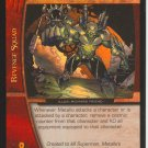 Metallo, John Corben (C) FOIL DSM-077 VS System TCG DC Superman Man of Steel
