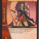 Mercy, Amazon Bodyguard (C) FOIL DSM-076 VS System TCG DC Superman Man of Steel