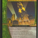 LexCorp (U) FOIL DSM-091 VS System TCG DC Superman Man of Steel