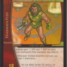 Kalibak, Unworthy Son (C) FOIL DSM-109 VS System TCG DC Superman Man of Steel