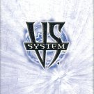 Anti-Life Equation (R) FOIL DSM-118 VS System TCG DC Superman Man of Steel