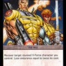X-Force Reborn (C) MEV-085 VS System TCG Marvel Evolutions