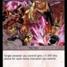 X-Babies Attack (C) MEV-275 VS System TCG Marvel Evolutions