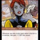 U-Go-Girl, Tele-Girl (C) MEV-069 VS System TCG Marvel Evolutions