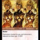 Stepford Cuckoos, Weapon 14 (U) MEV-198 VS System TCG Marvel Evolutions