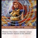 Siryn, Theresa Cassidy (C) MEV-066 VS System TCG Marvel Evolutions