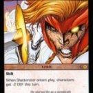 Shatterstar, Benjamin Russell (C) MEV-065 VS System TCG Marvel Evolutions