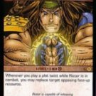 Rictor, Julio Rictor (C) MEV-063 VS System TCG Marvel Evolutions