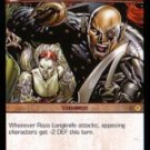 Raza Longknife, Space Pirate (C) MEV-248 VS System TCG Marvel Evolutions