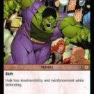 Hulk, Earth-873 (U) MEV-183 VS System TCG Marvel Evolutions